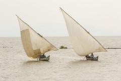 Victoriameer Kenia.