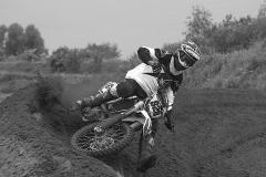 """Reeks """"motorcross""""."""